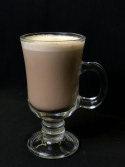 Какао для дорослих