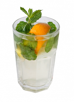 Лимонад домашній 1л власного виробництва